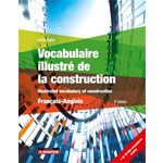 Vocabulaire illustré de la construction bilingue