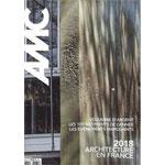 AMC 274 : Une architecture en France 2018