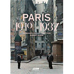 Paris 1910-1937 : Promenades dans les collections Albert Kahn